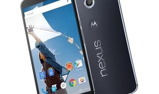 Nexus 6 llega a España de la mano de Vodafone
