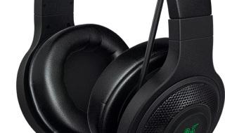 Razer anuncia unos nuevos auriculares Kraken compatibles con Xbox One
