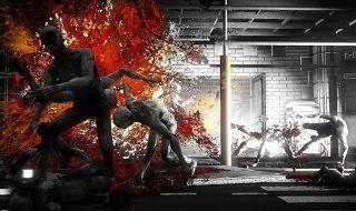 Killing Floor 2 también llegará a PS4