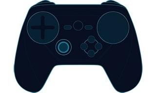 Valve sigue retocando el Steam Controller