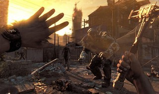Trailer de lanzamiento de Dying Light