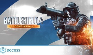 Battlefield 4: Second Assault gratis durante un mes vía EA Access