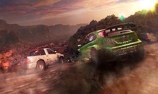 Ya disponible Extreme Pack, el primer DLC para The Crew