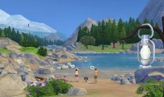 Los Sims 4 para Mac se lanzará en febrero