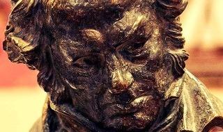Los nominados a los Goya 2015