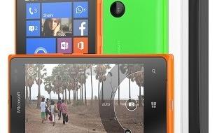 Microsoft presenta los asequibles Lumia 435 y Lumia 532