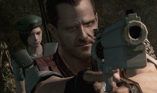 Las notas de Resident Evil HD Remaster en las reviews de la prensa