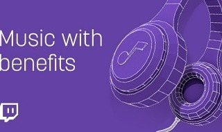 Twitch estrena un servicio de música gratuito para acompañar nuestras retransmisiones
