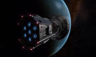 Elite Dangerous recibe su primera gran actualización con el parche 1.1