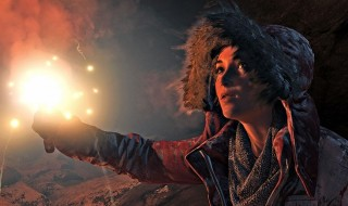 Nuevas capturas de pantalla de Rise of the Tomb Raider