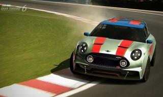 La actualización 1.16 de Gran Turismo 6 ya disponible