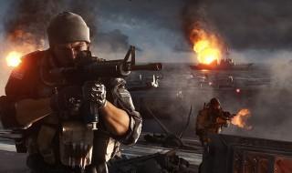 DICE quiere crear un mapa de Battlefield 4 junto a la comunidad