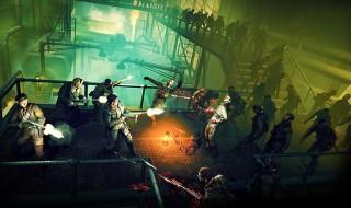 7 razones por las que actualizar a Zombie Army Trilogy