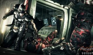 Gotham es mío, nuevo trailer de Batman: Arkham Knight