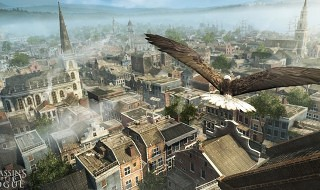 Assassin's Creed Rogue llegará a PC el 10 de marzo