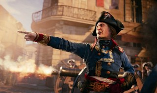 Ya disponible la actualización 5 para Assassin's Creed Unity