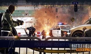 Battlefield Hardline estará disponible el 12 de marzo para los miembros de EA Access