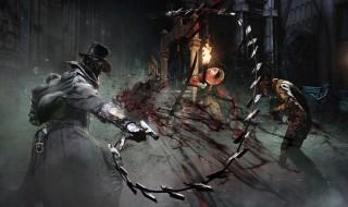 Las armas devastadoras de Bloodborne en acción