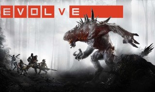 Ya disponible Evolve, trailer de lanzamiento