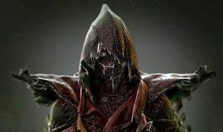 Ermac no faltará a la cita con Mortal Kombat X