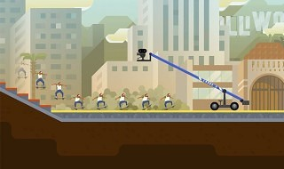 OlliOlli 2: Wellcome to Olliwood disponible el 4 de marzo