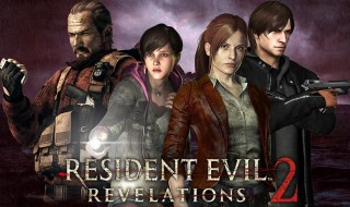 Las notas de Resident Evil Revelations 2 en las reviews de la prensa