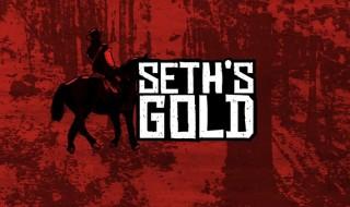 Seth's Gold, corto basado en Red Dead Redemption