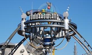 Primer trailer de Tomorrowland