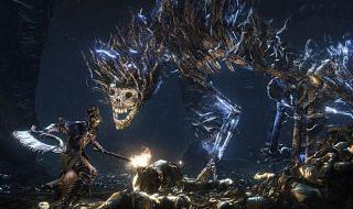 Trailer de lanzamiento de Bloodborne