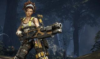 Evolve recibe al Bégimo, además de a nuevos cazadores y mapas