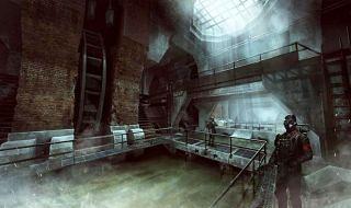 Wolfenstein: The Old Blood tendrá versión física para PS4 y PC pero saldrá algo más tarde