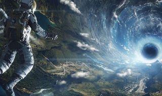 Interstellar es la película más descargada de la semana