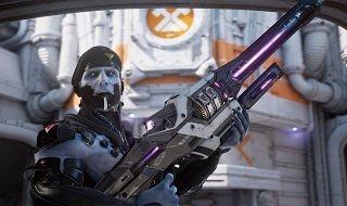 Así luce la última pre-alpha del nuevo Unreal Tournament