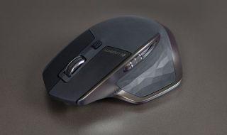 MX Master, nuevo ratón de Logitech
