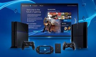La beta cerrada de Playstation Now llega esta primavera a UK