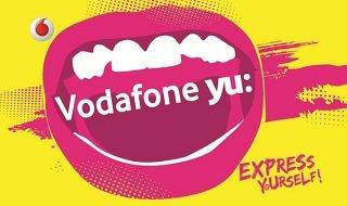 Vodafone dobla los datos a sus tarifas Superyuser y Megayuser durante este mes