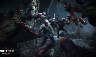 Nuevo gameplay de The Witcher 3: Wild Hunt desde la GDC