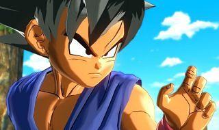 Mañana llega el primer DLC para Dragon Ball Xenoverse