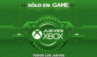 Empiezan los Jueves Xbox en Game