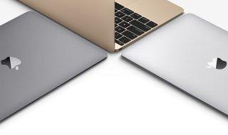 Nuevo Macbook de 12 pulgadas con pantalla retina