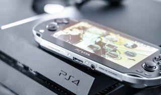 Ya disponibles las actualizaciones de firmware 2.50 para PS4 y 3.50 para PS Vita