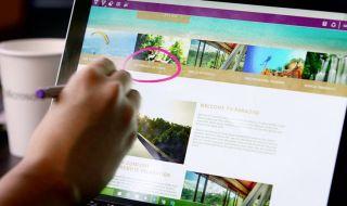 Project Spartan ya disponible en la última Technical Preview de Windows 10