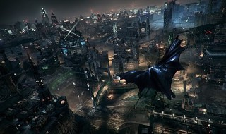 All Who Follow You, nuevo trailer de Batman: Arkham Knight