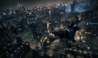 All Who Follow You, nuevo trailer de Batman: Arkham Knight