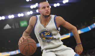 Golden State Warriors ganará este año el anillo… según NBA 2K15