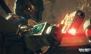 Primer gameplay trailer de Call of Duty: Black Ops III