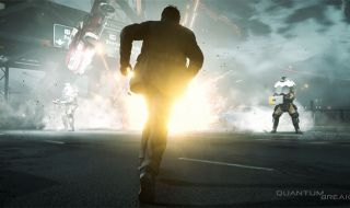 Quantum Break se retrasa hasta 2016