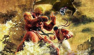 Ultra Street Fighter IV llegará el 26 de mayo a PS4