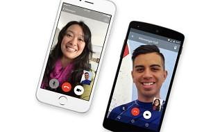 Las videollamadas llegan a Facebook Messenger