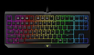 Razer BlackWidow Tournament Edition Chroma ya disponible